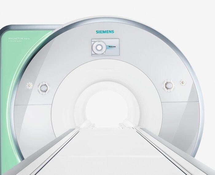 1,5 T Siemens Magnetom Aera MR - Medicover Diagnosztikai Központ